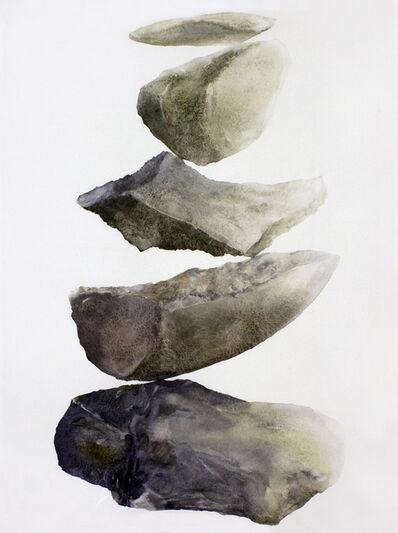 Christine Neill, 'Balance of Essence', 2011