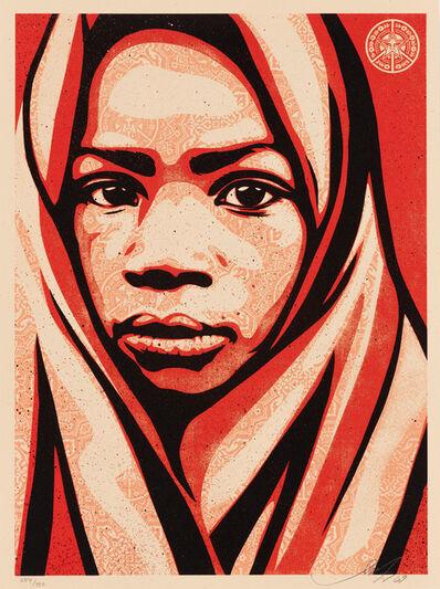 Shepard Fairey, 'L.E.A.D Uganda', 2009