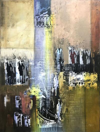 Pietro Adamo, 'Discoveries I', 2008
