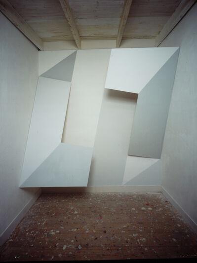 Kuno Grommers, 'Annex II', 2010