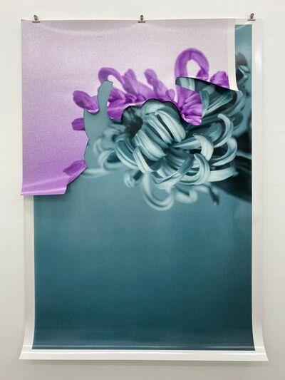 Maria Brunner, 'PUR PUR', 2021