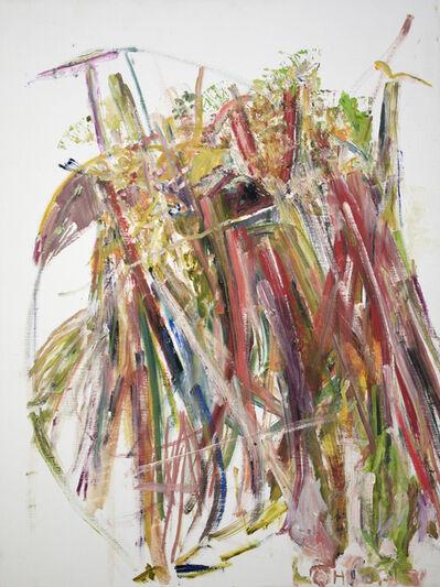 Morton Lichter, 'Leaves of Wheat', 2018