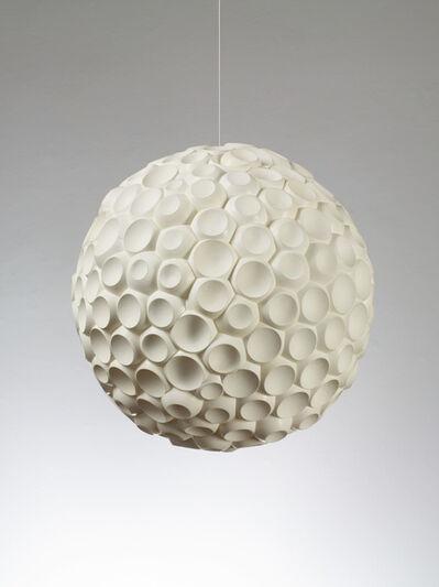 Tim Hawkinson, 'Moon', 2014