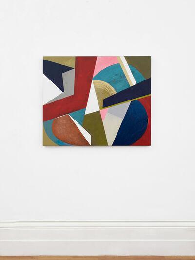 Gabriele Cappelli, 'Composition 341', 2021