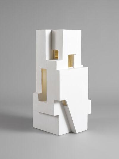 François Mascarello, ''Edifice' Table Light Sculpture I', 2018