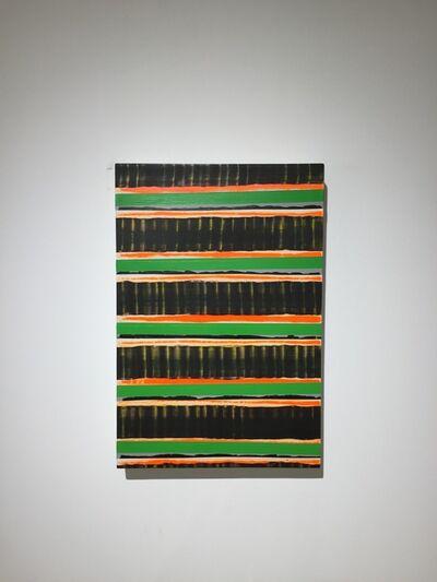 Juan Uslé, 'Untitled'