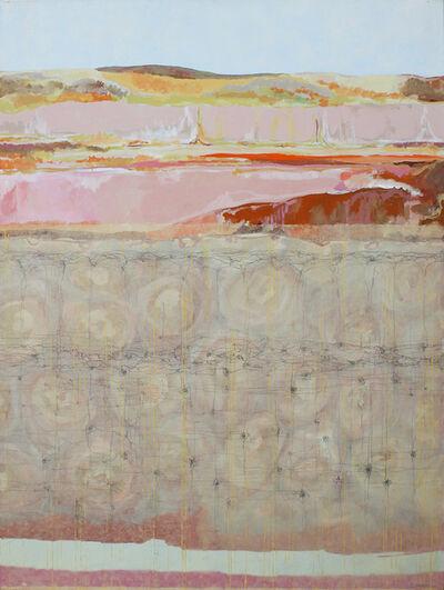 Elizabeth Stern, 'neurons', 2016