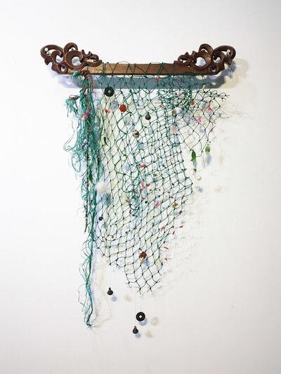 Ari Bayuaji, 'The Ocean', 2018