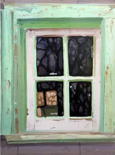 Keiran Brennan Hinton, 'Bedroom Window', 2018