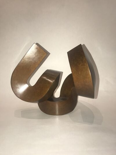 Clement Meadmore, 'Reach', 1996