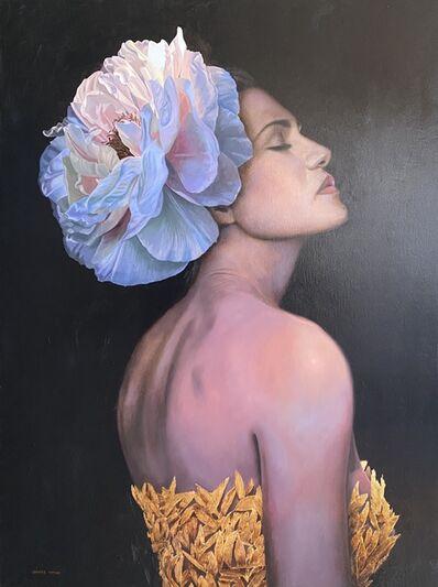James Wiens, 'Evening Beauty', 2020