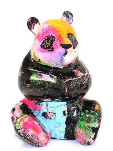 Julien Marinetti, 'Panda - Ba', GFA1112