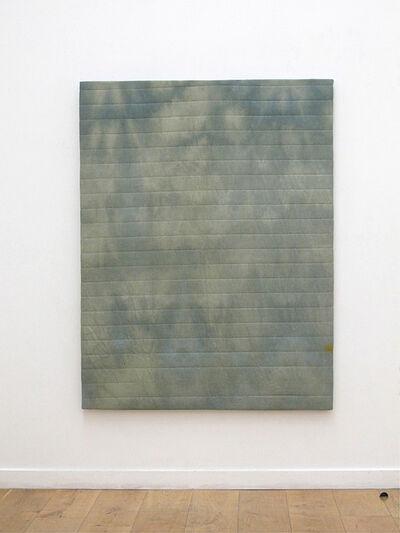 Ayan Farah, 'Eldfell', 2011