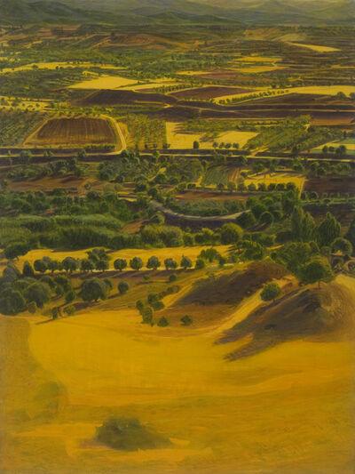 Peter Krausz, '(No) Mans Land #8'