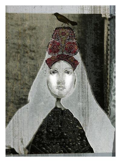 "Eman Haram, '""The Thirteenth Bride""', 2015"