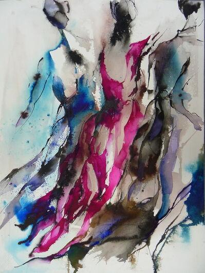 Selina Cheng, 'Dancers', 2014