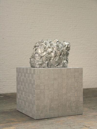 Didier Vermeiren, 'Solide géométrique #14', 2010