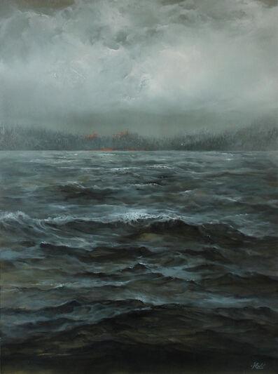 Adam Hall, 'It's Not Safe', 2015
