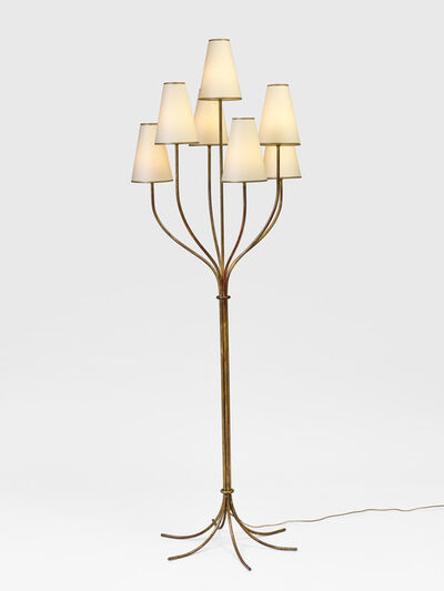 Jean Royère, 'Persan standing lamp', ca. 1955