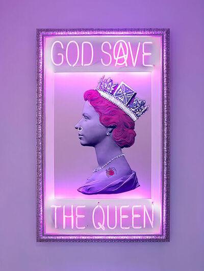 Mark Sloper, 'God Save the Queen'