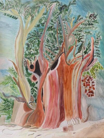 Beate Kulina, 'Pine', 2019