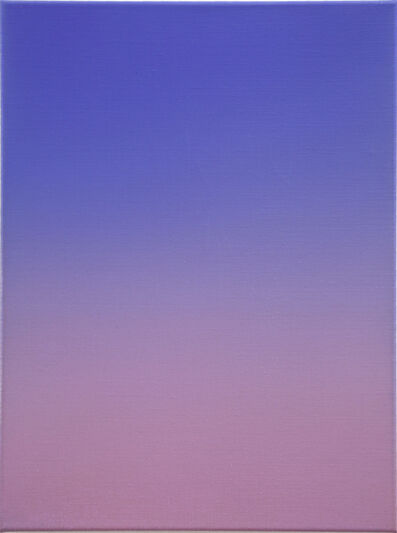 Ditte Ejlerskov, 'Small Dream Gradient 10', 2020
