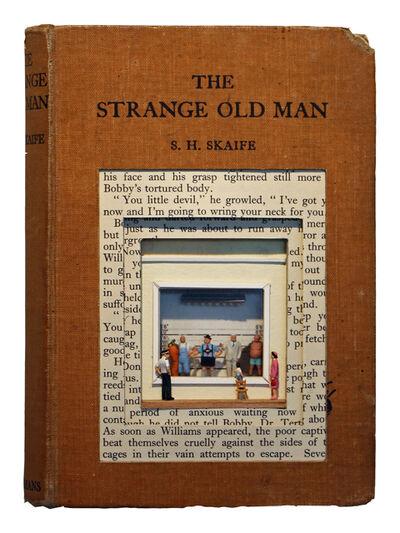 laura beaumont, 'The Strange Old Man', 2015