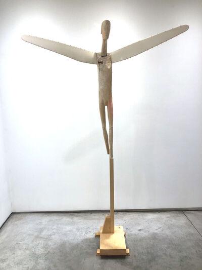 Robert Brady, 'Leda', 2021