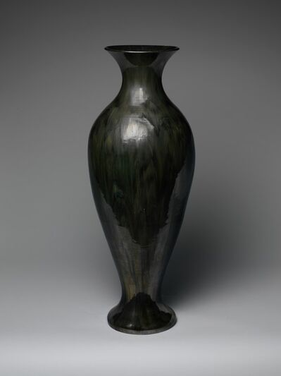 Fulper Pottery, 'Vase', ca. 1915