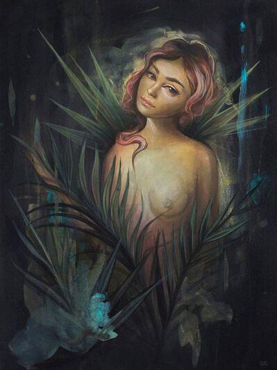 Tatiana Suarez, 'La Palma', 2018