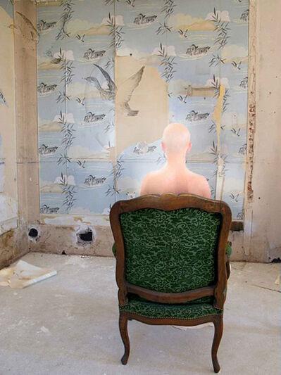 Malekeh Nayiny, 'Migration', 2013