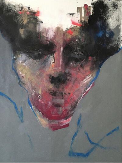 Schalk Van der Merwe, 'Lilith', 2016