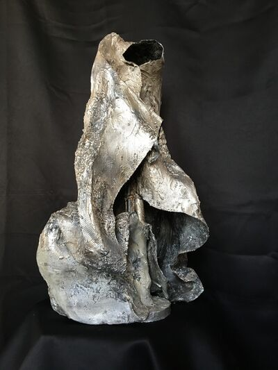 FARHANA AKHTER, 'Liberi Fatali - Liber 7', 2017
