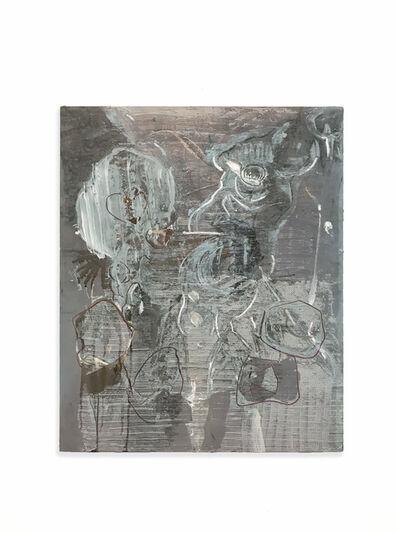 "Uri Aran, 'Untitled ""Museum Store""', 2019"
