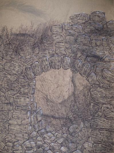 John Halaka, '#10- Survivors| Ghosts of Presence/ Bodies of Absence ', 2016