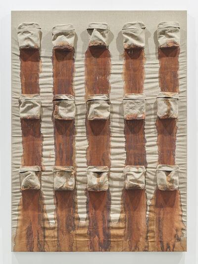 Carmen Argote, 'Sistemas Caprichosos (2)', 2019