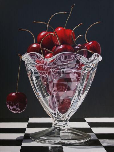 Daryl Gortner, 'Cherries Jubilee '