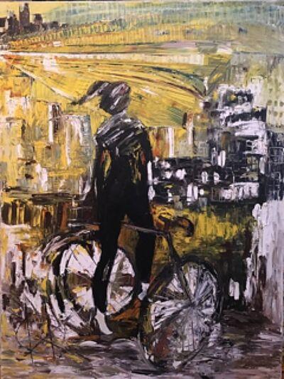 Mariam Qureshi, 'Allure ', 2016