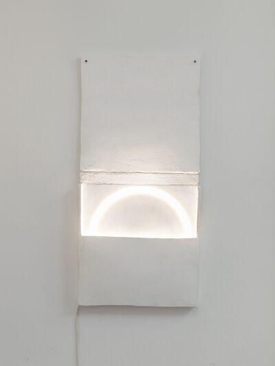 Inge Mahn, 'Lichttasche (Light Bag) ', 1988