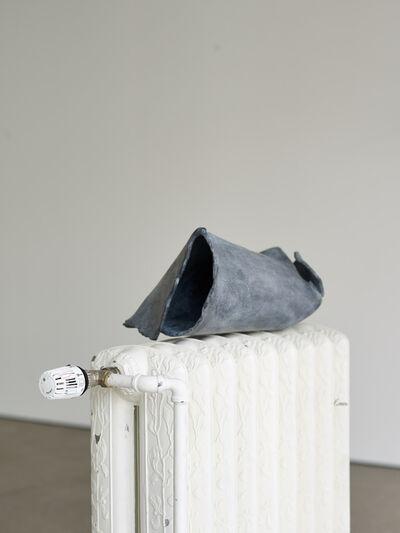 Katinka Bock, 'Warm Sculpture', 2016