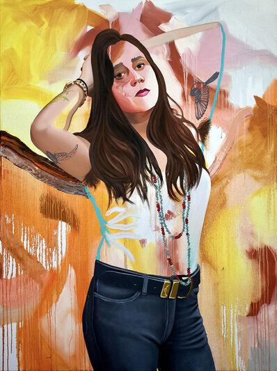 Kim Leutwyler, 'Coby', 2021