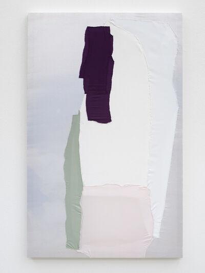 Anna Virnich, 'Untitled #57 (Cold Iris, Warm Tuberose, Nivea Cream)', 2018