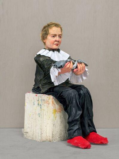 Enrique Marty, 'Failured Sculpture 5', 2016