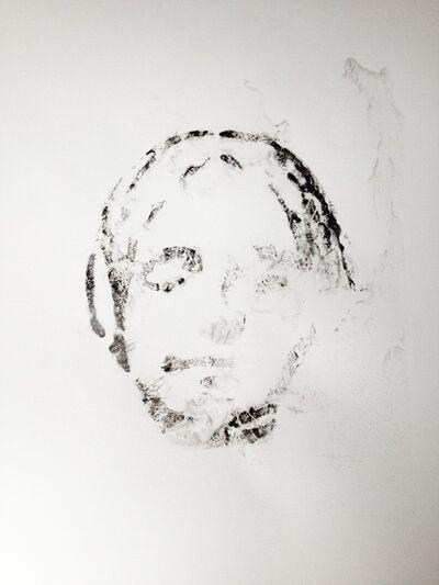Lucía Pizzani, 'De la Desconocida del Sena y otras Ofelias - VI', 2013