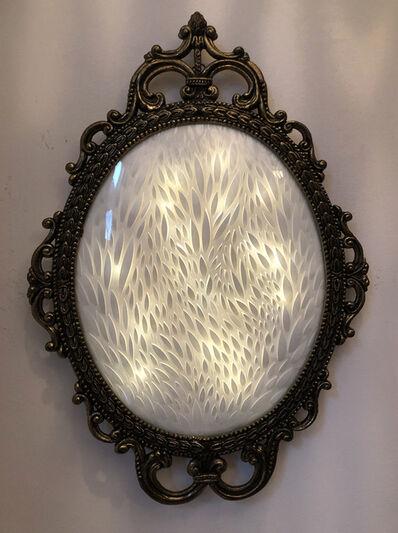 Summer J Hart, 'Mirror, Mirror', 2019