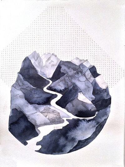Pamela Phatsimo Sunstrum, 'Moraine', 2016