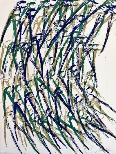 Arman, 'dinosaurus'Fangs', 1977