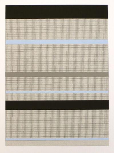 Frank Badur, '#D12-15', 2012