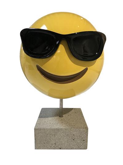 Matthew Lapenta, 'Sunglasses', 2017