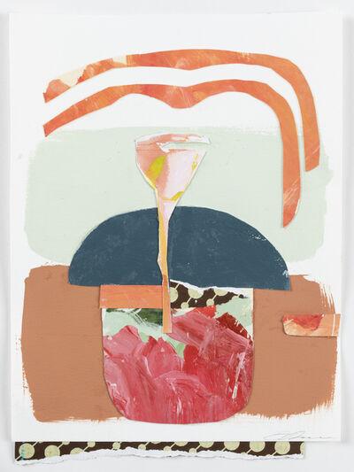 Teresa Roche, 'Floral Series 2', 2019